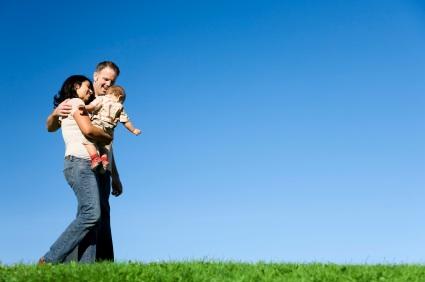 Foreldreansvaret – foreldrenes forpliktelser